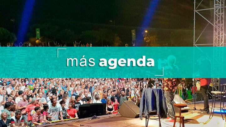 La agenda alternativa: El mejor tributo a Michael Jackson, Despistaos en Alcorcón y Alguien voló sobre el nido del cuco