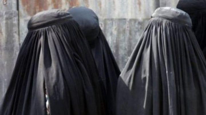La justicia española reclama a cuatro madres refugiadas en Siria por delitos de terrorismo