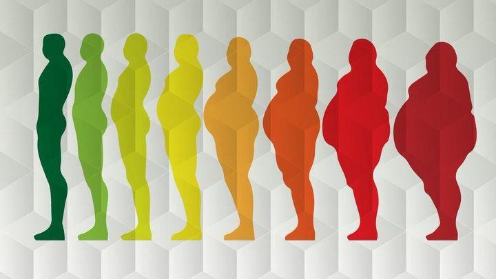 La obesidad crece en España: así debemos actuar