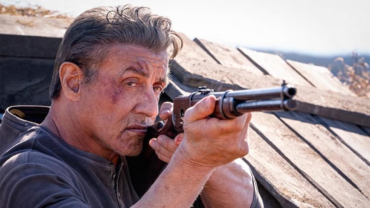 Rambo Last Blood: el retorno del Stallone más salvaje