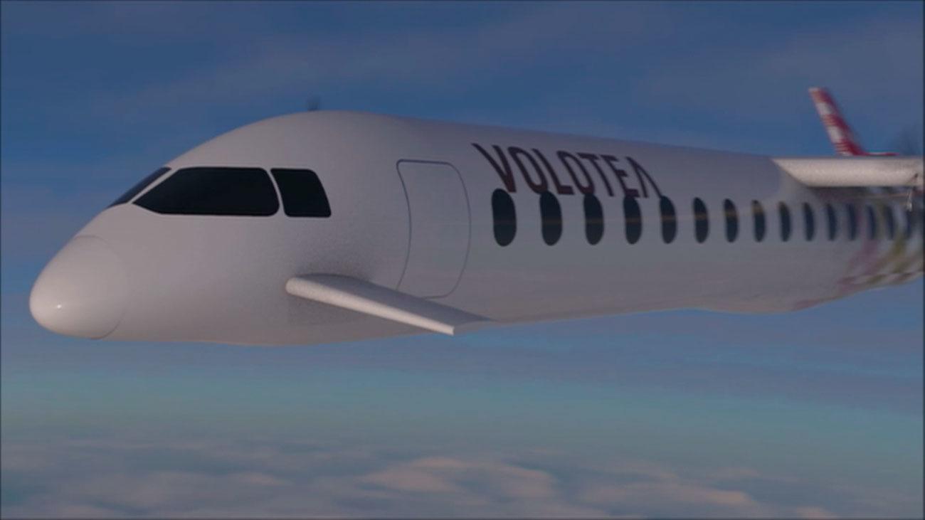 El futuro de la aviación despega en Madrid