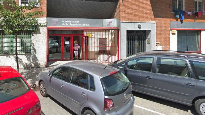 Cierra la oficina de la Tesorería de la Seguridad Social en San Fernando