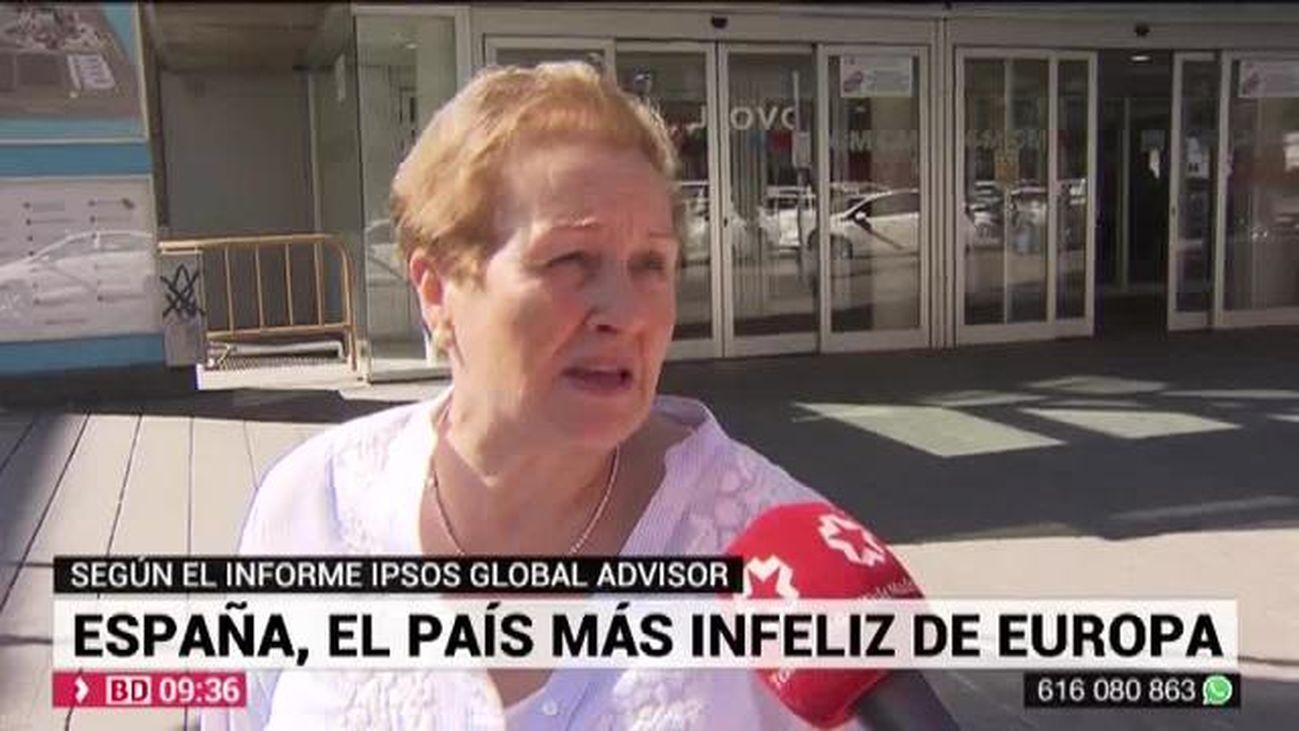 Buenos Días Madrid 06.09.2019 (08:30-10:30)