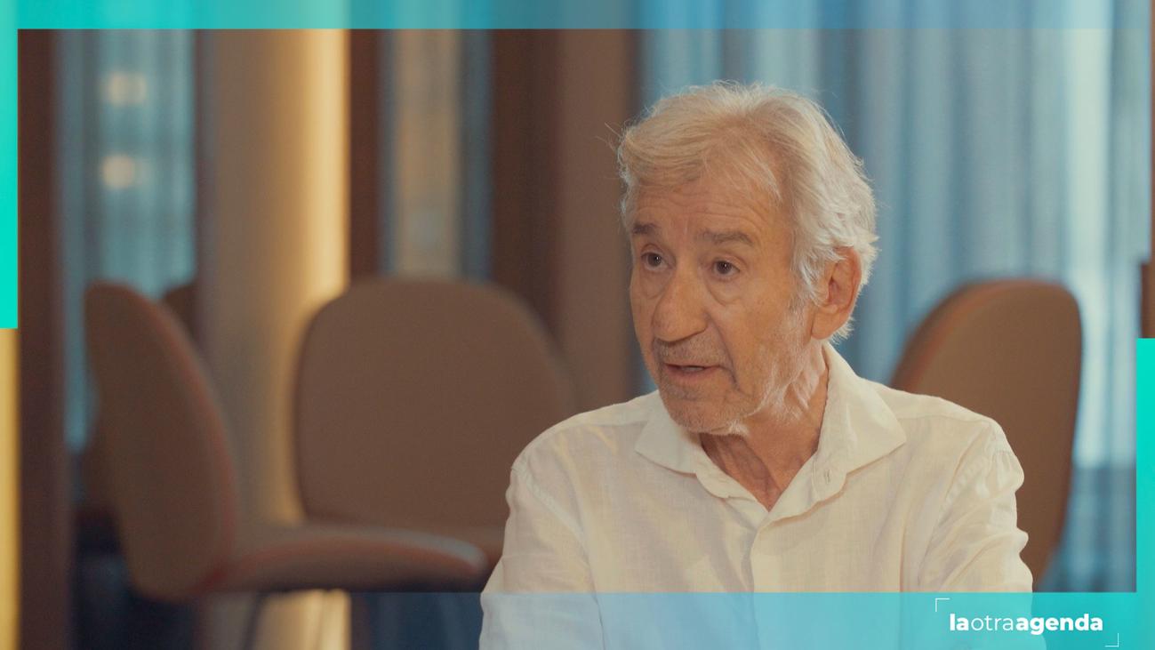 """Entrevistamos a José Sacristán: """"Tuve el placer de conocer a Miguel Delibes"""""""