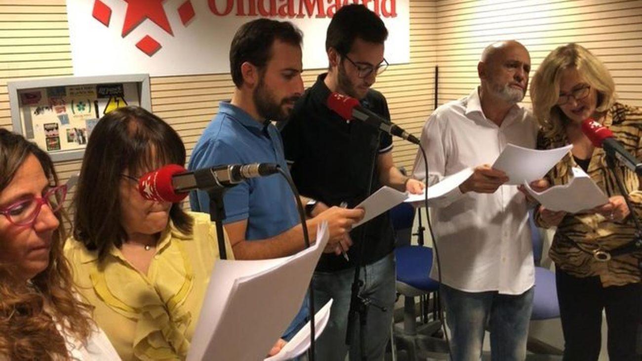 Los García Madroño vuelven de vacaciones
