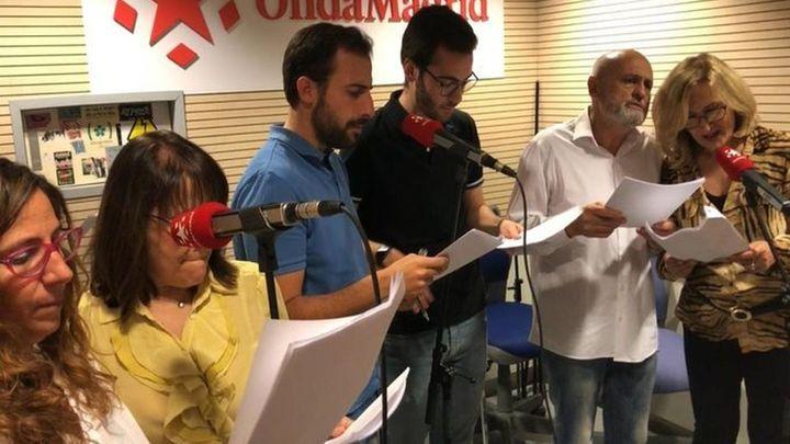 Los García Madroño, capítulo 1: 'Los García Madroño vuelven de vacaciones'
