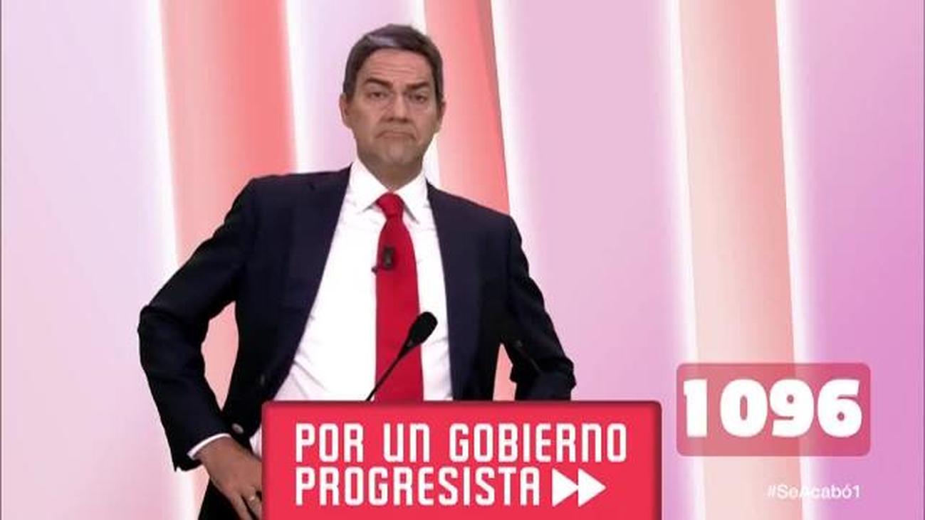 Se Acabó Lo Que Se Daba 07.09.2019