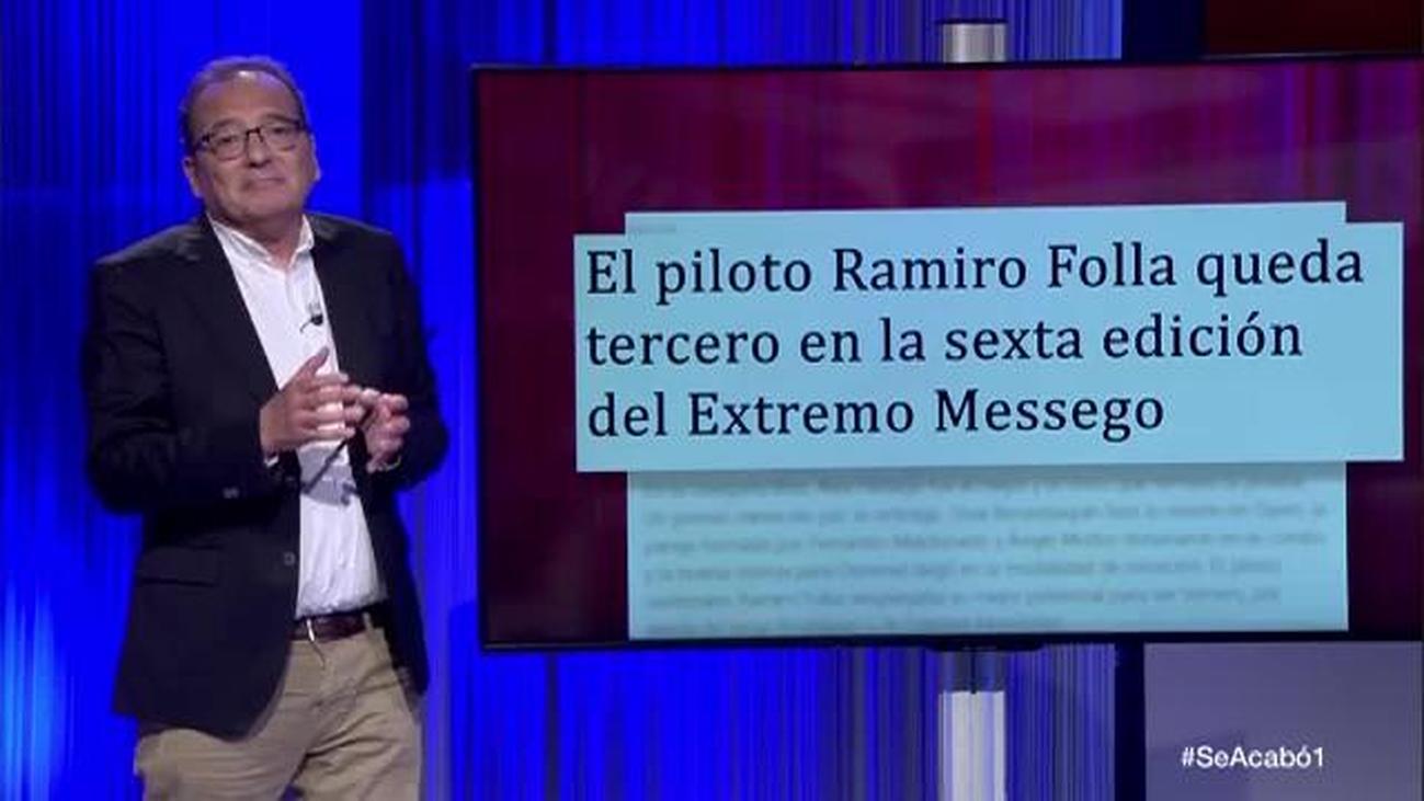 Juanjo de la Iglesia trae de vuelta el mítico 'Curso de Ética Periodistica'