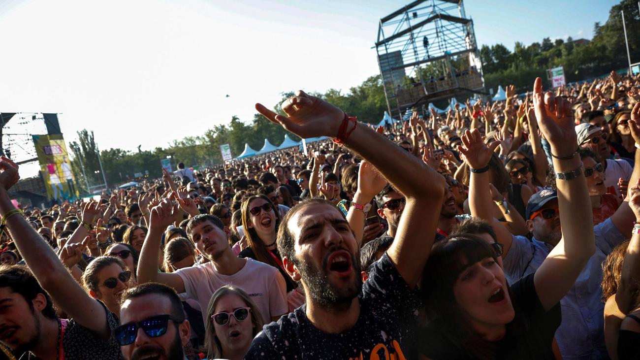 El Dcode 2019 bate récords  de público en sus más de veinte conciertos