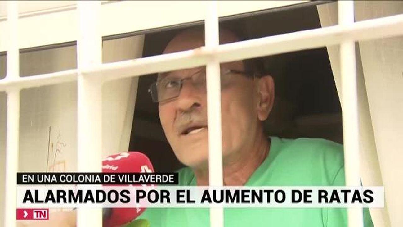 Telenoticias Fin de Semana 07.09.2019