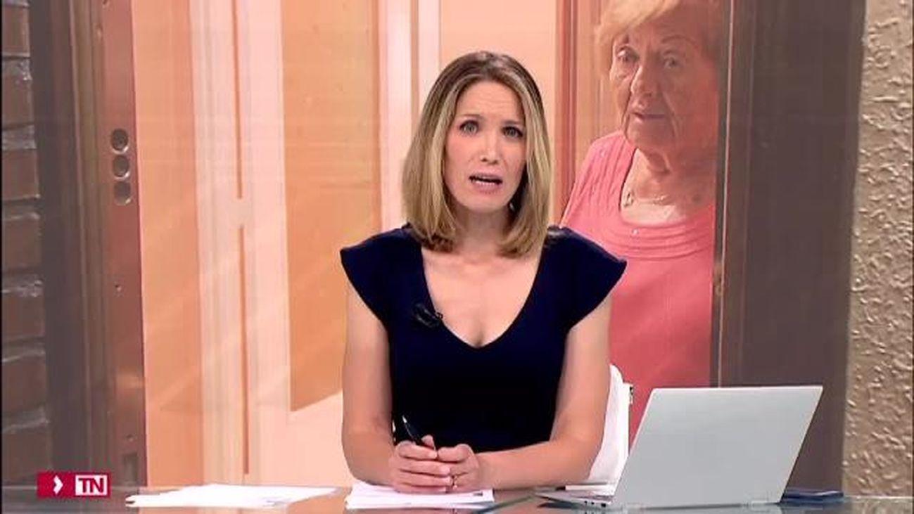 Telenoticias Fin de Semana 08.09.2019