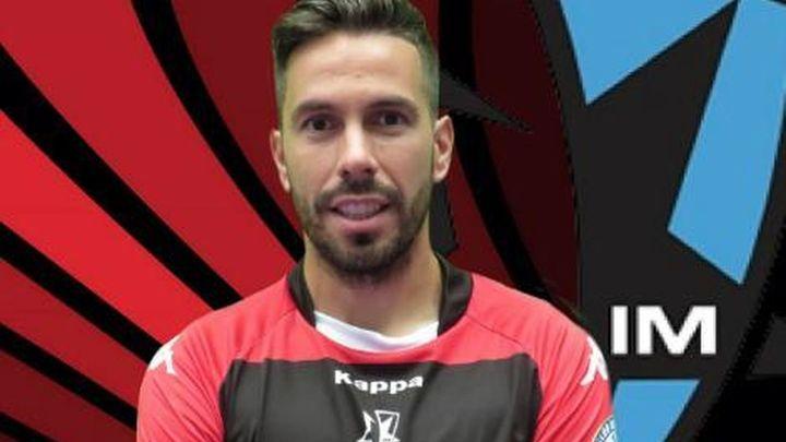 """Rubén Ramos: """"Tenemos que hacer el triple de esfuerzo que los demás"""""""