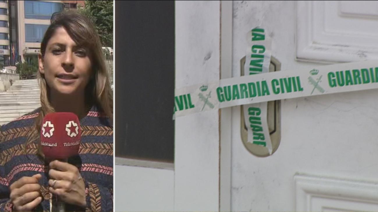 Empieza el juicio por el homicidio de un empresario en Nuevo Baztán