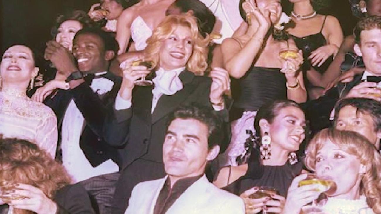 Bienvenidos al Madrid de 1981