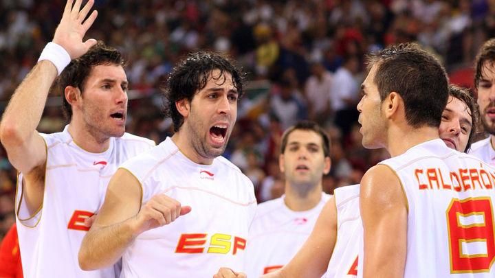 """Berni Rodríguez: """"Si hay una Selección en la que confiar, es la de baloncesto"""""""