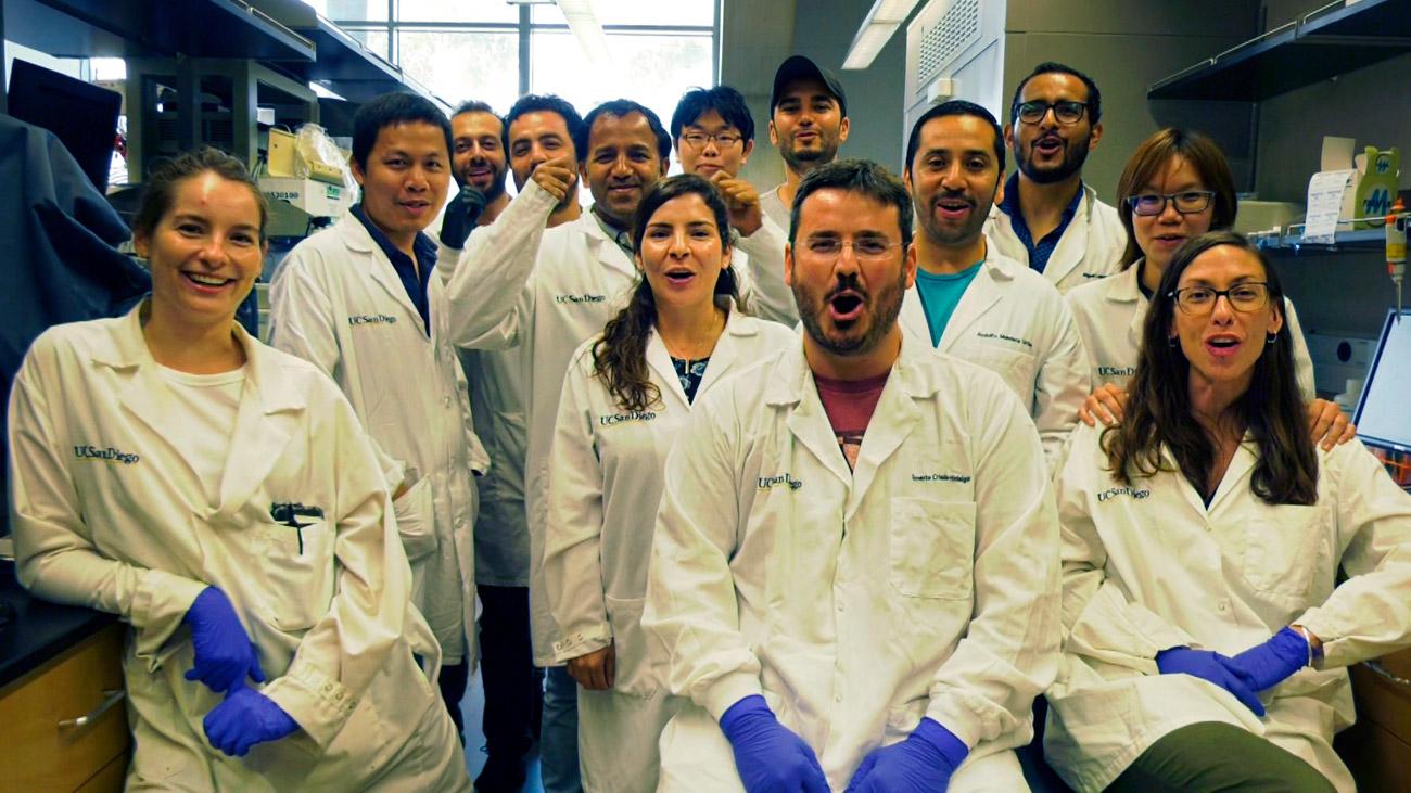 San Diego, una ciudad de investigación y desarrollo biotecnológico