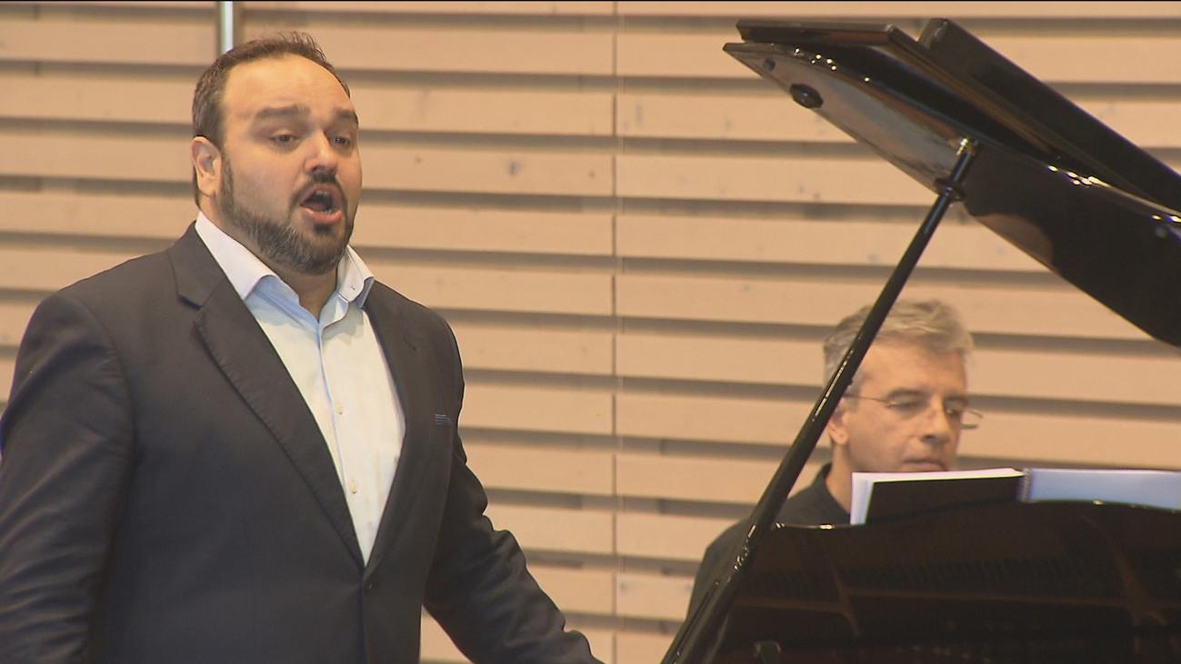 'Don Carlo' de Verdi inaugura la nueva temporada del Teatro Real