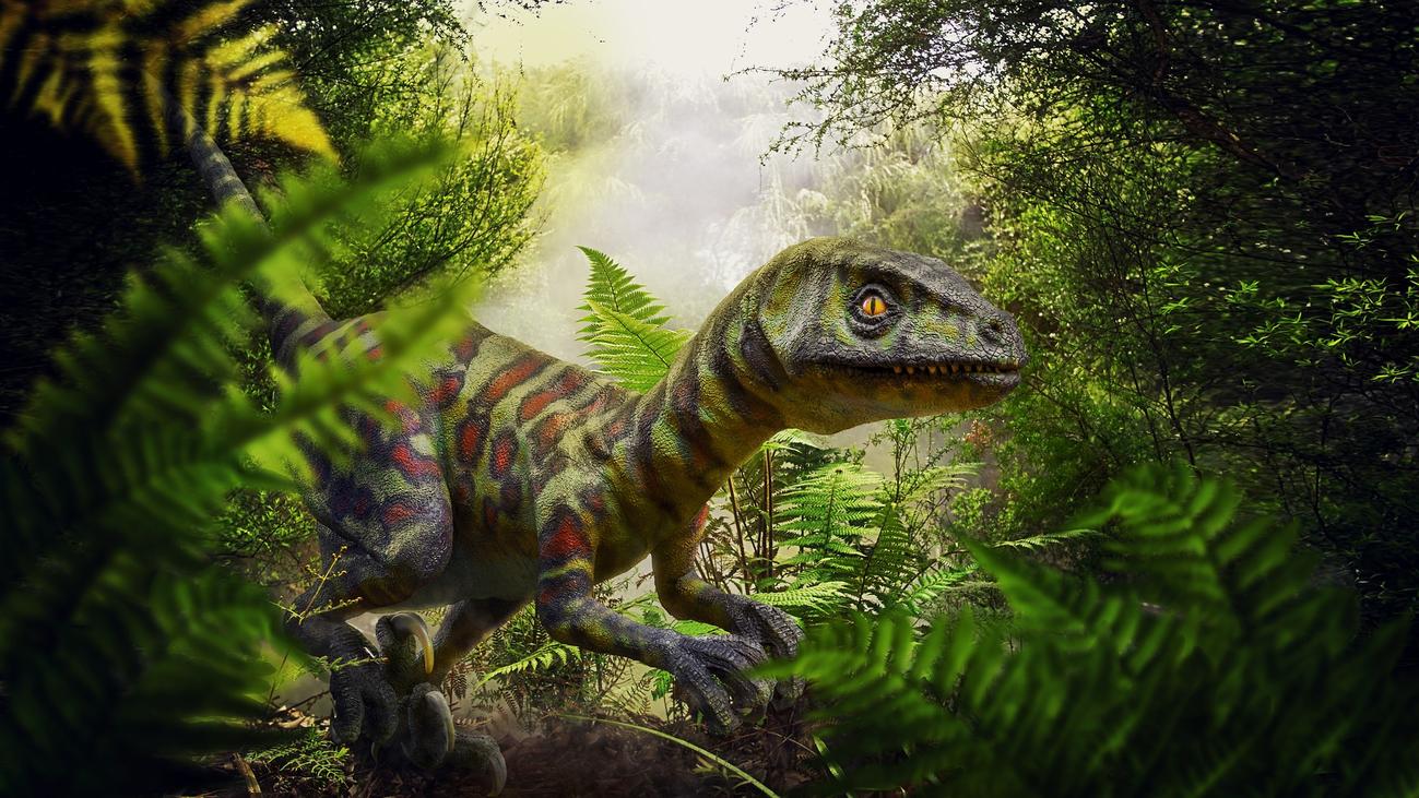 Así fue la extinción de los dinosaurios tras el impacto de un meteorito