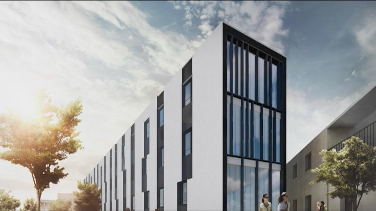 La rentable inversión inmobiliaria de las residencias de estudiantes