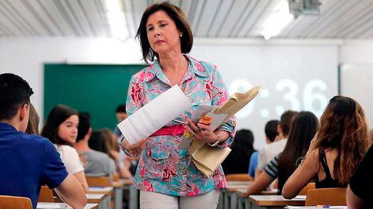 El Defensor del Profesor atendió el curso pasado a 1.148 profesores madrileños