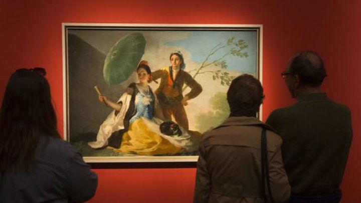 Cultura asegura en 122 millones las 47 obras que se exhibirán en el Prado en una exposición sobre Goya