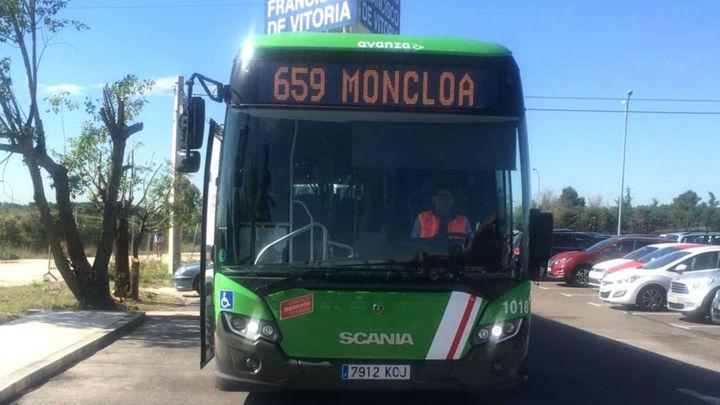 Pozuelo mejora su conexión de autobús con Moncloa en menos de 20 minutos