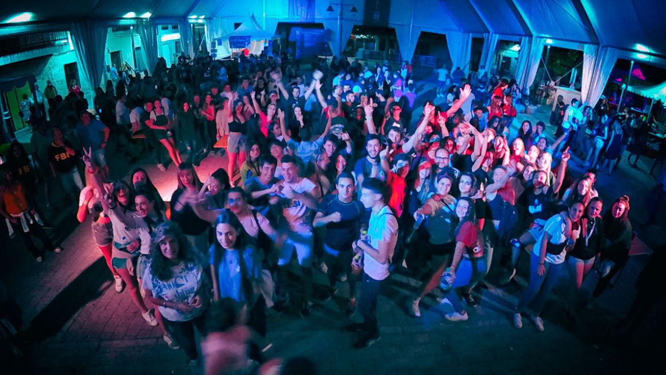Protección Civil deMoralzarzal acompañará a los jóvenes a sus casas durante las fiestas