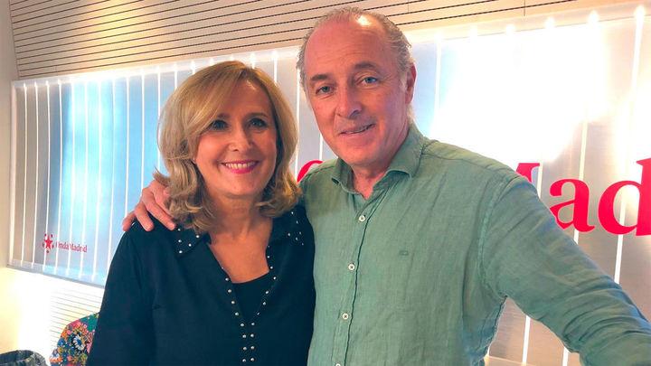 Hablamos con José Manuel Soto, tras el aplazamiento de sus conciertos en Las Ventas