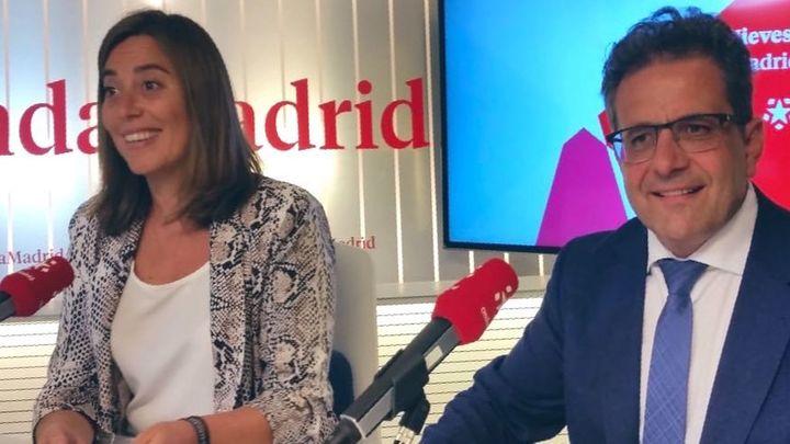 Duelo de Alcaldes con Ana Millán (PP) y Ramón Jurado (PSOE)