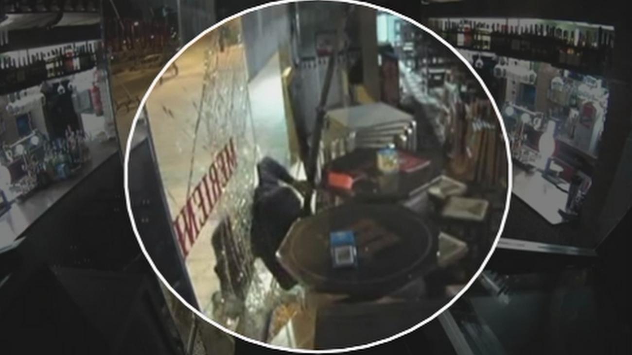 Preocupación por la oleada de robos en Getafe