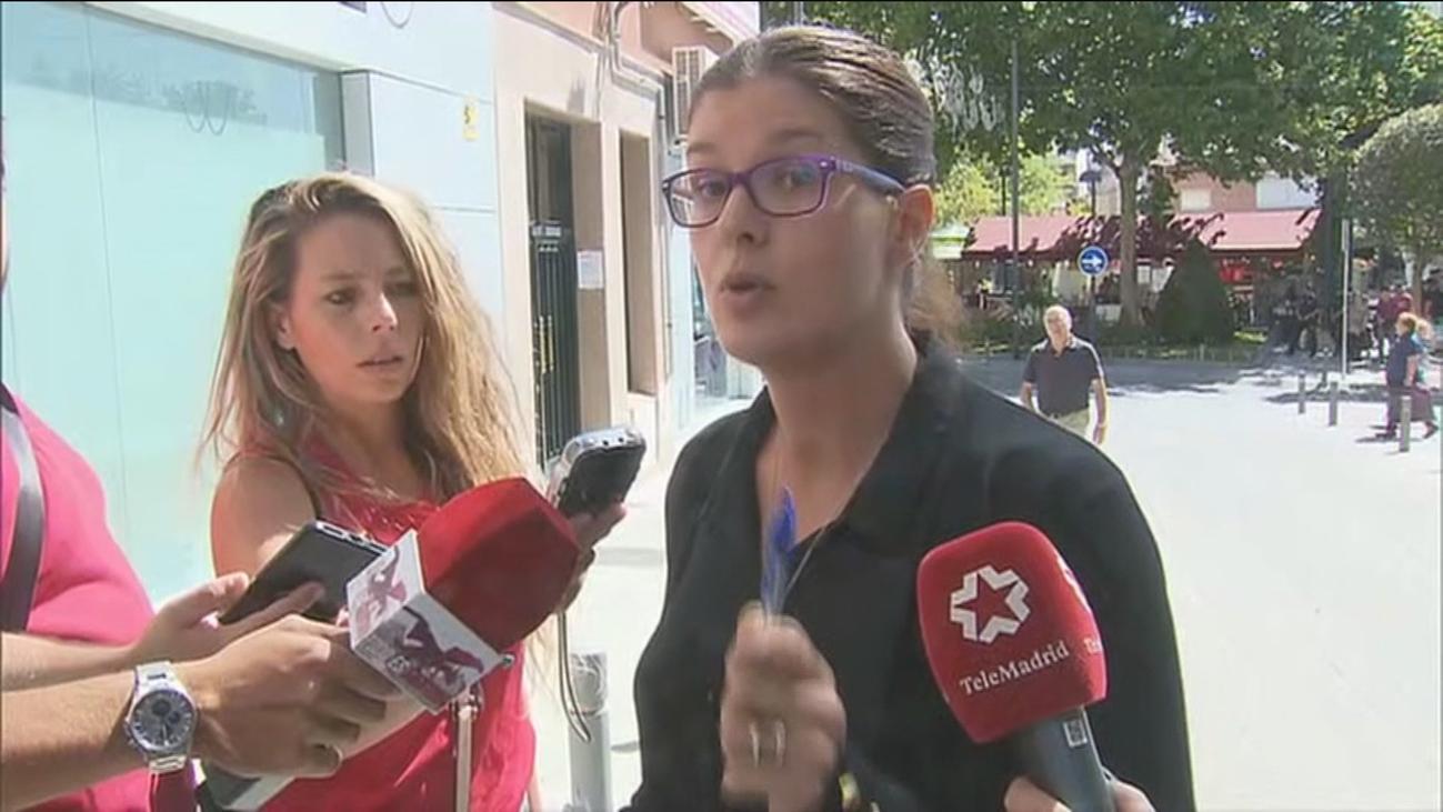 """Noelia Posse y sus nombramientos en Móstoles: """"El PSOE no tiene nada que decir"""""""