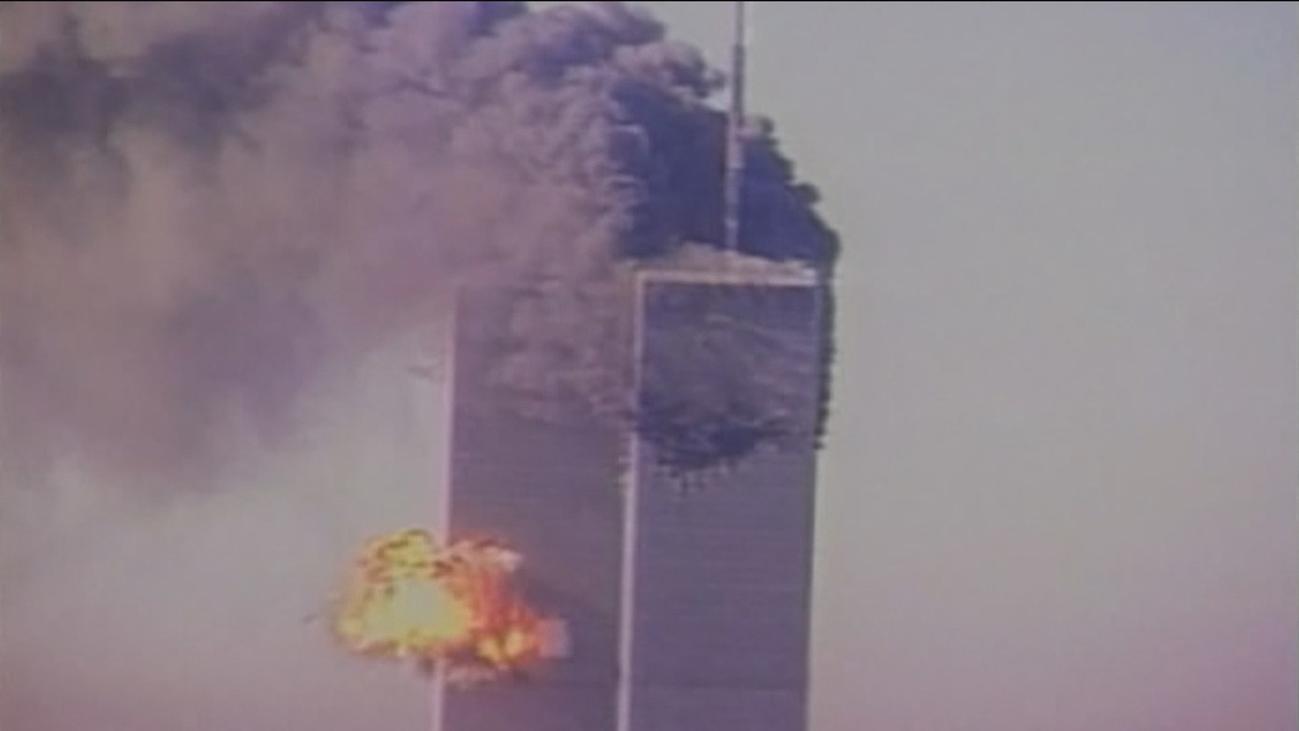 Se cumplen 18 años del atentado terrorista del 11-S