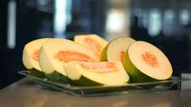 El melón de Villaconejos sigue siendo el rey en septiembre