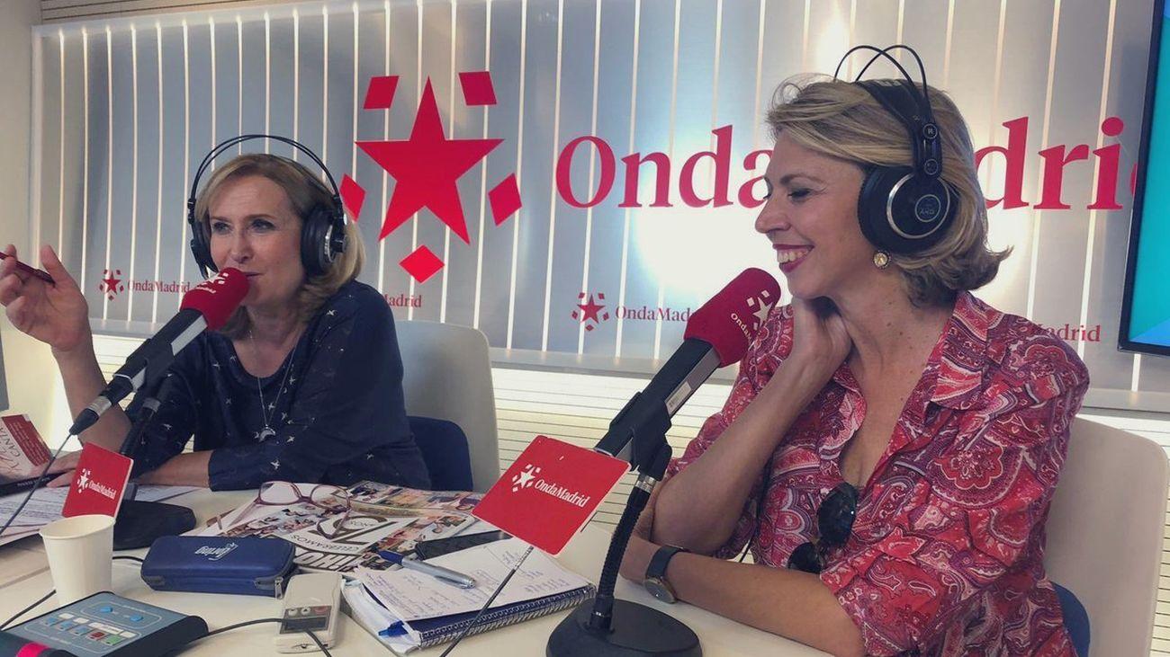 Repasamos la vida de Rocío Jurado con María Bernal, autora de su biografía