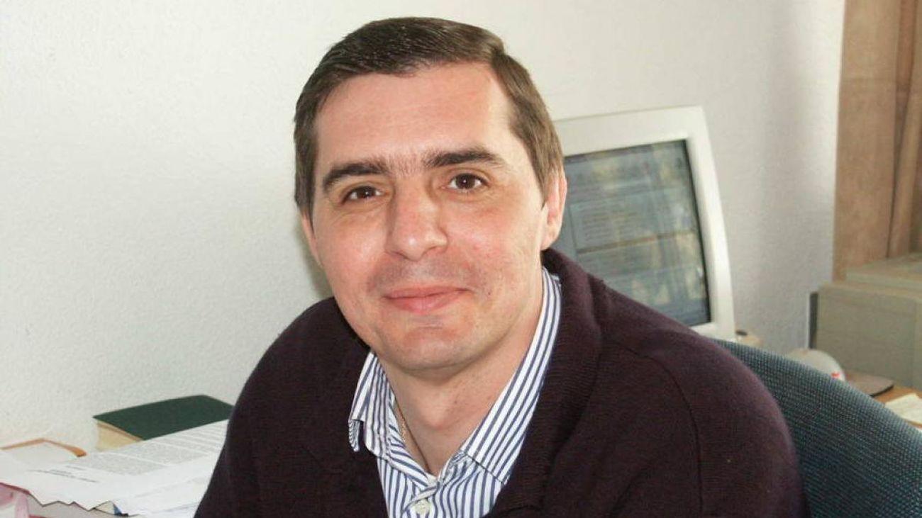 """Jorge Olcina: """"La clave de la gota fría es el calentamiento del Mediterráneo y el deshielo del Polo Norte"""""""