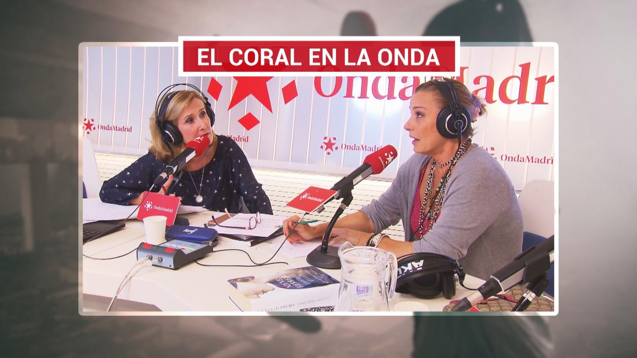 Coral Bistuer denuncia el olvido de Blanca Fernández Ochoa
