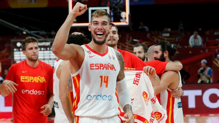 El coraje de España le le mete en la final del Mundial