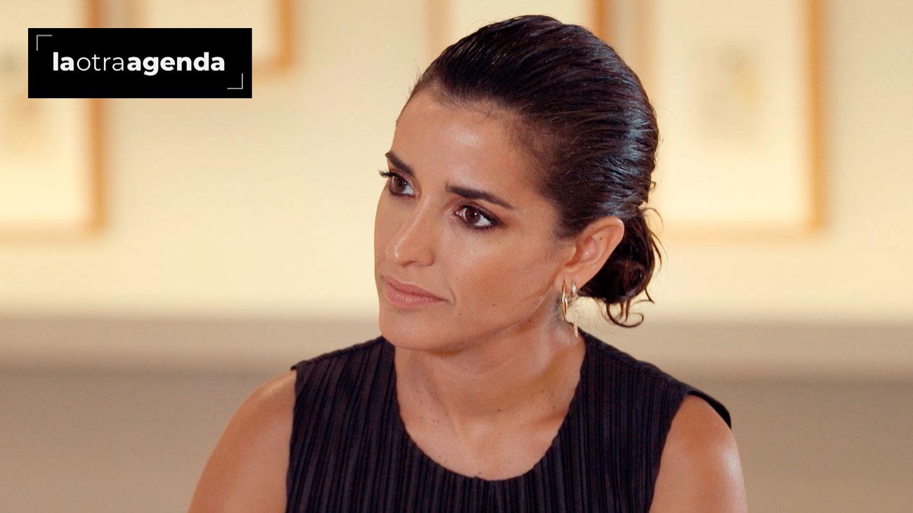 """Inma Cuesta, sobre su papel en 'La voz dormida': """"Me cambió la vida"""""""