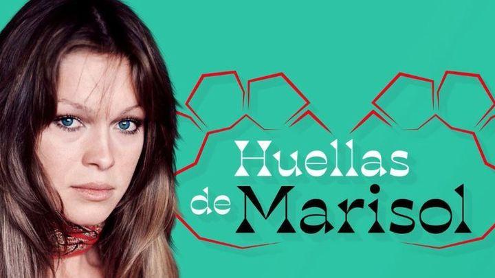 Marisol, Huellas de Elefante