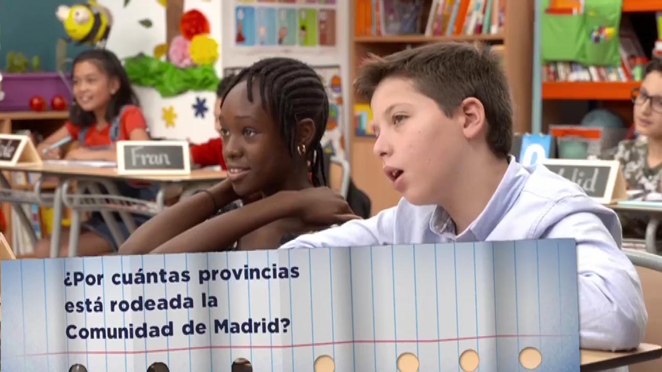 ¿Serías capaz de aprobar el test cultural de Terelu Campos?