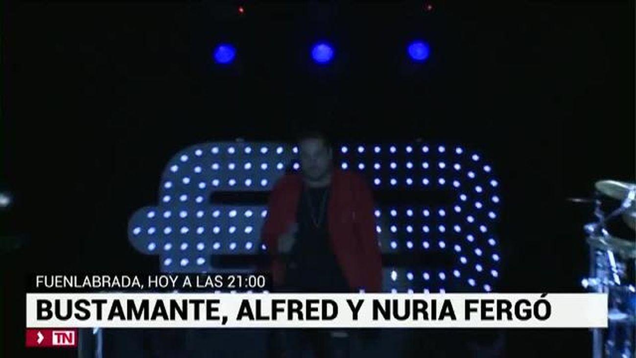 Telenoticias Fin de Semana 15.09.2019