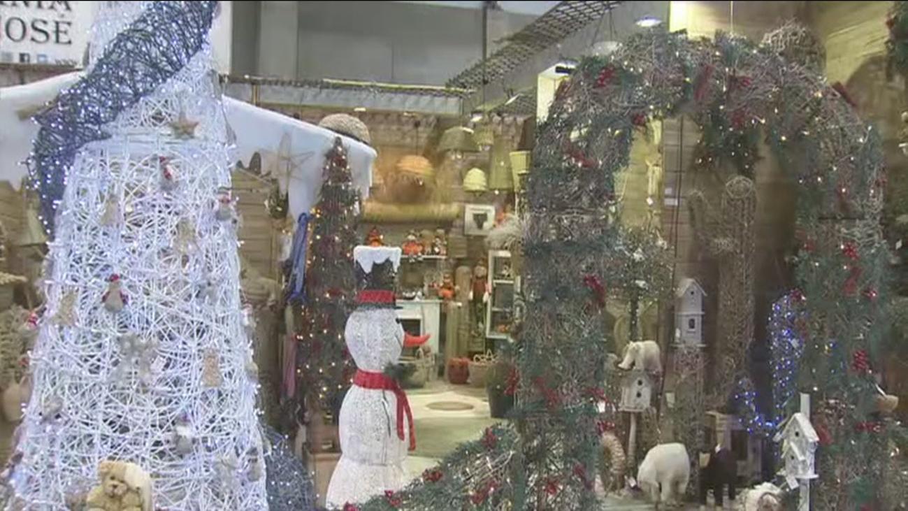 Las tendencias para esta Navidad se dan cita en Intergift