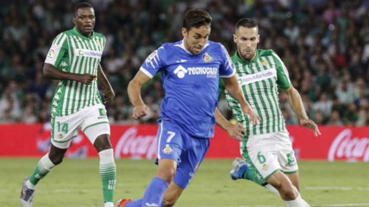 1-1. Al Getafe se le resiste la primera victoria