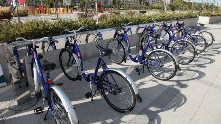 Getafe hará 50% de descuento a usuarios de Gbici por la Semana de la Movilidad