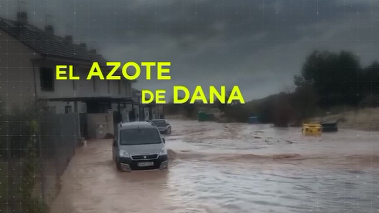 Madrid Directo 16.09.2019