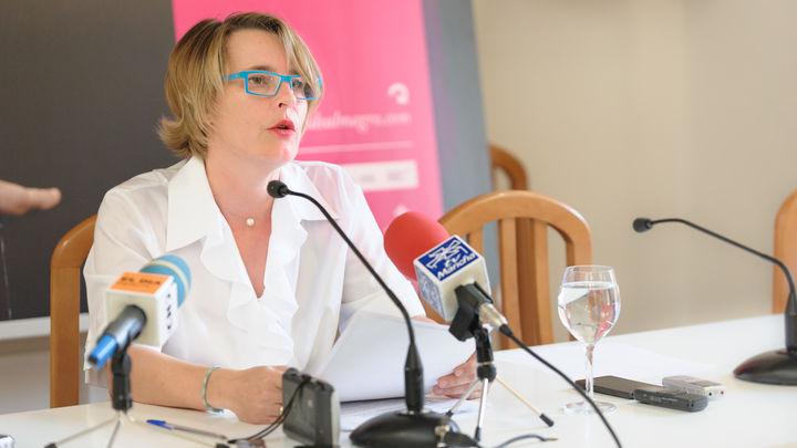 Natalia Menéndez será la nueva directora del Teatro Español y Matadero