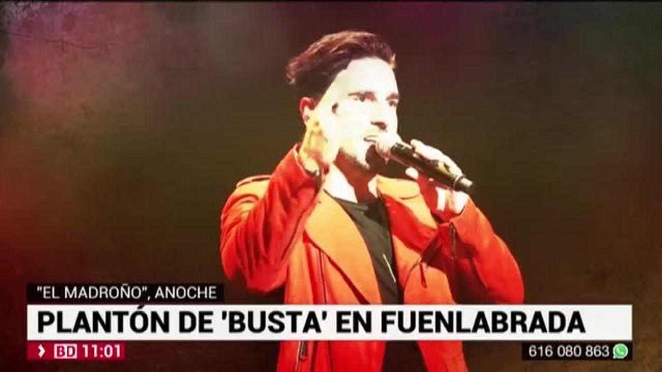 Buenos Días Madrid 17.09.2019 (10:00-11:30)