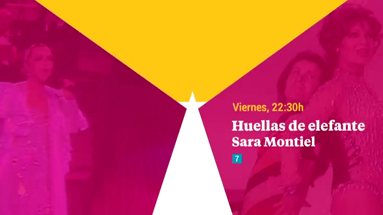 Huellas recorre la vida y milagros de Sara Montiel, 'Saritísima'
