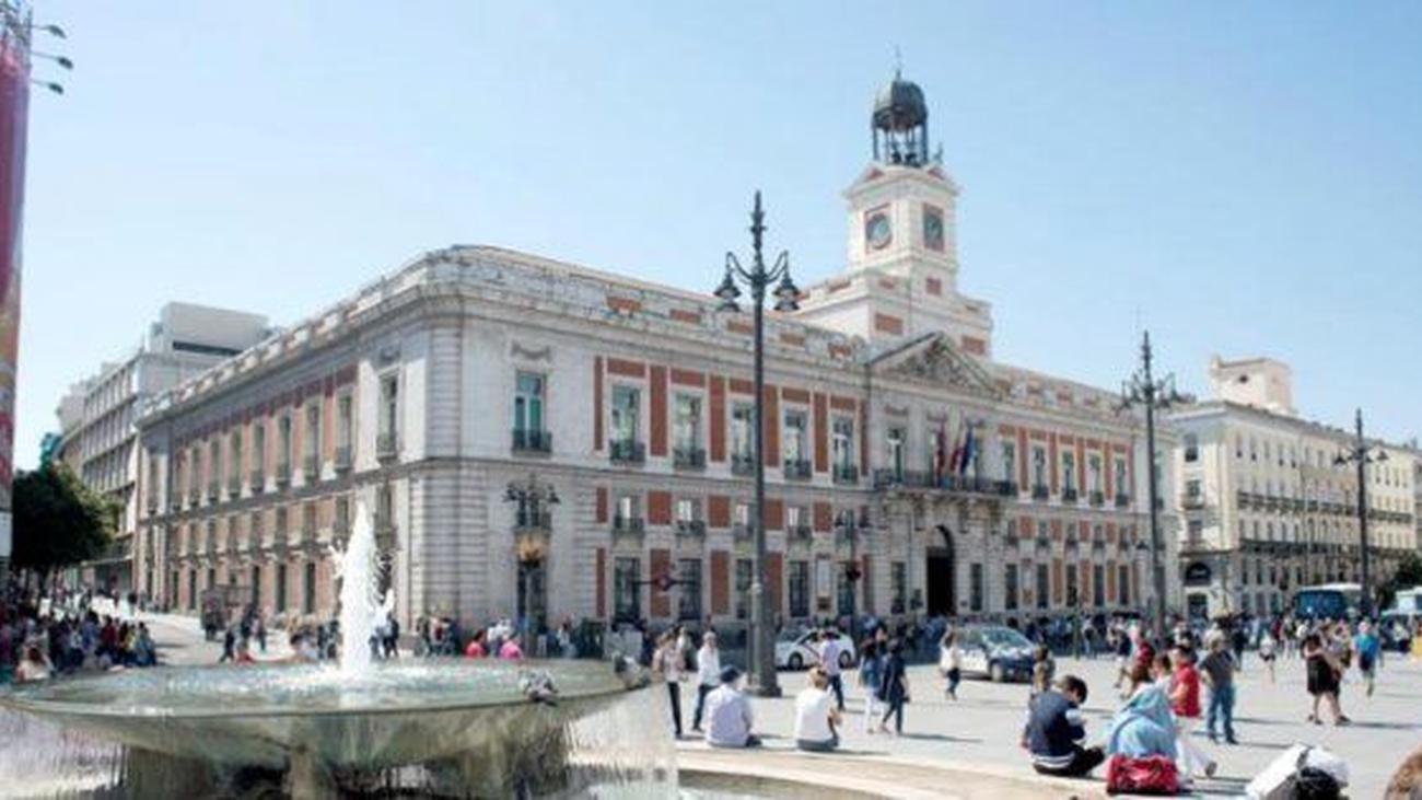 Así es el plan para peatonalizar por completo la Puerta del Sol