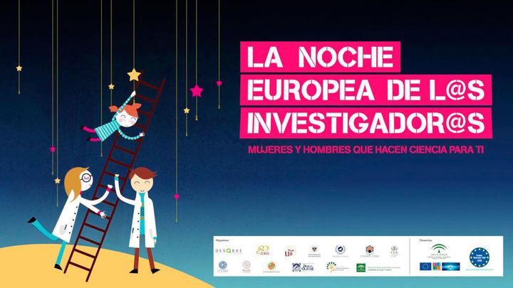 'La Noche de los Investigadores', la ciencia a nuestro alcance en Madrid
